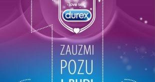 Durex Loveville