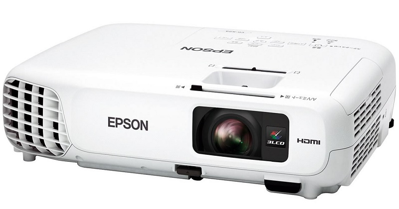 Epson EB-X18 projektor
