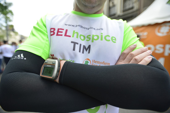 Garmin - Beogradski maraton