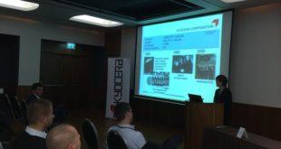 Kyocera seminar