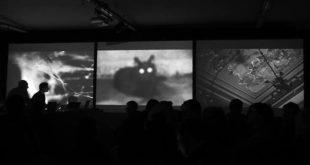 Mikser festival - Still und Dunkel