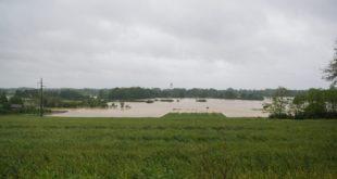 Obrenovac - poplava