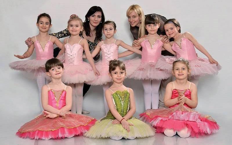 Kraljevska plesna akademija