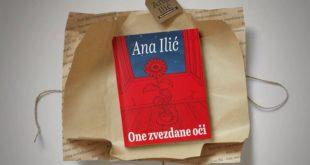 Ana Ilić - One zvezdane oči