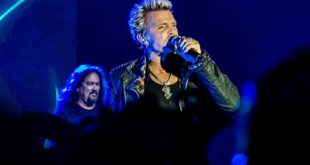 Billy Idol (flickr by toshm)