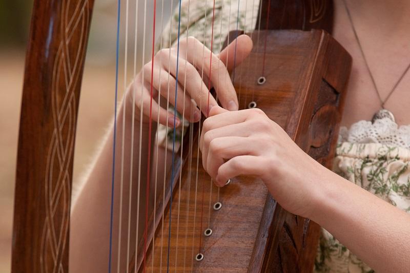 Međunarodni festival harfe