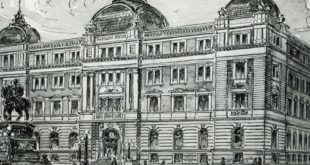Narodni muzej - Derokov crtež (narodnimuzej.rs)