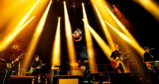 Queens of the Stone Age (foto: fb.com by QOTSA)