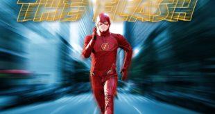 Serija - The Flash