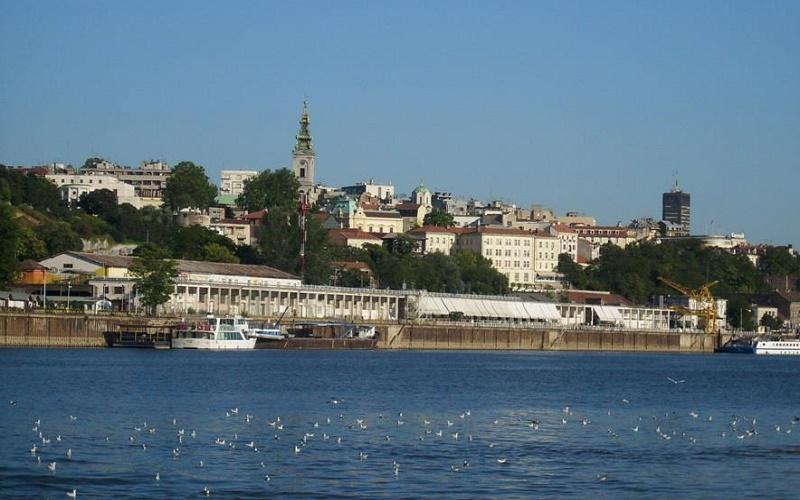 Beograd (foto: Snežana Ivanović)