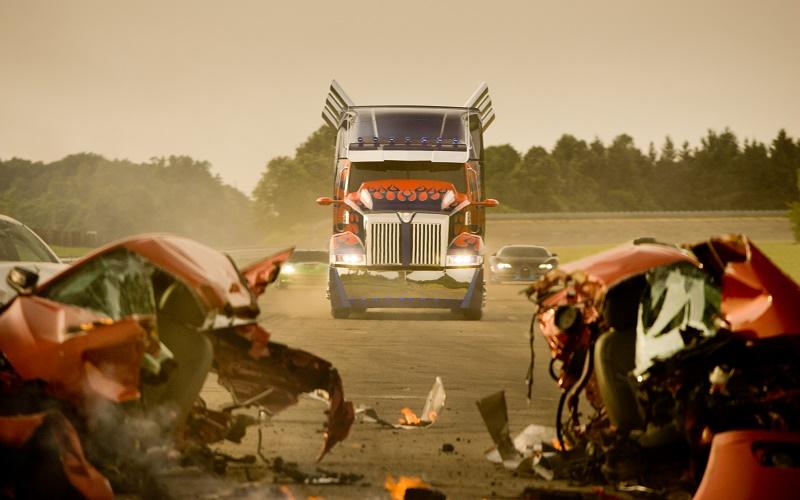 Transformersi – Doba izumiranja