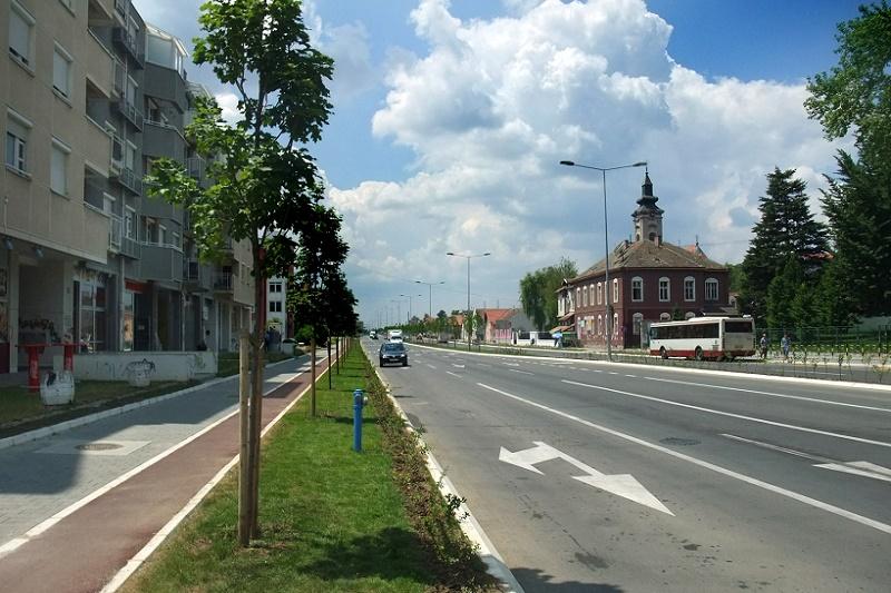 Vojvođanska ulica