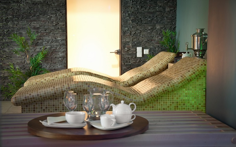 Hotel Life Design - wellness i spa