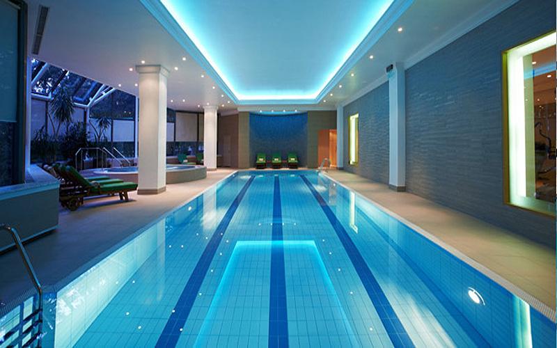 Hotel Hyatt Beograd - wellness i spa