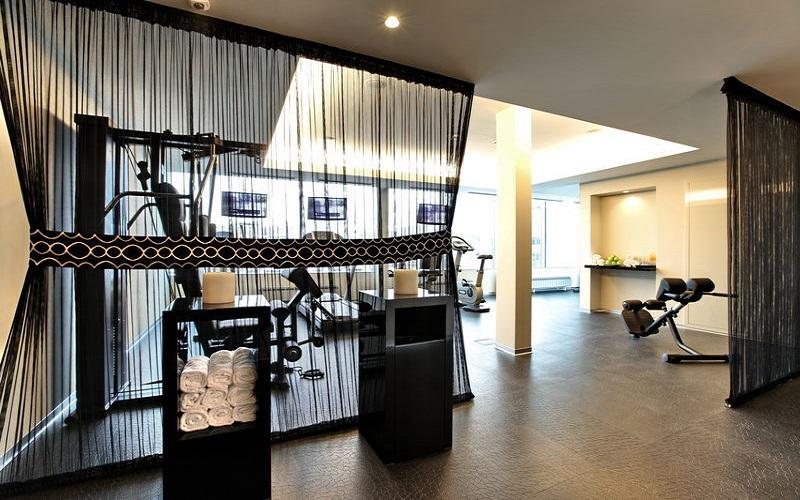 Falkensteiner hotel Beograd - wellness i spa