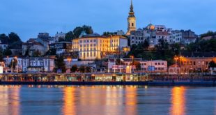 Beograd - desna obala Save