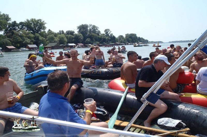 Beogradska regata