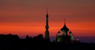 Boje pravoslavlja – Poljska