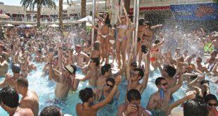 Dedinje Pool Party