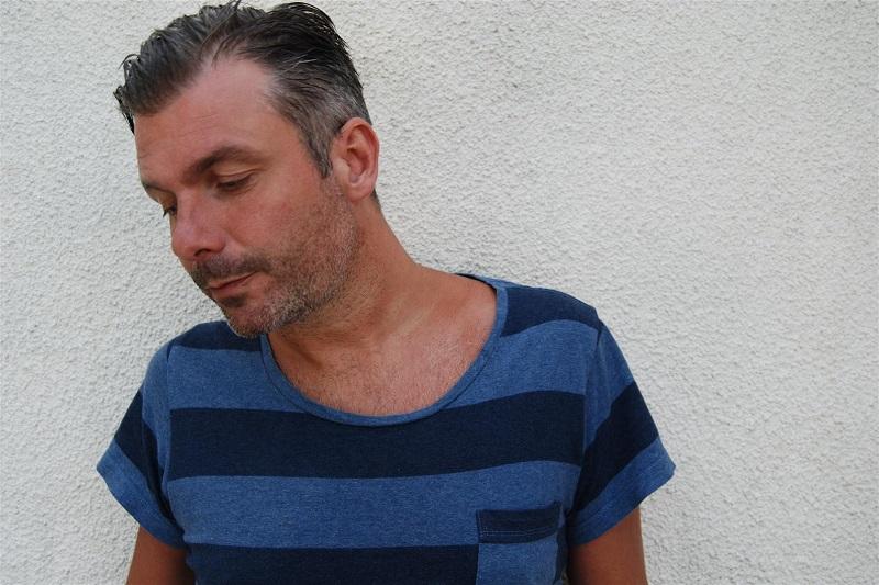 DJ Darren Emerson