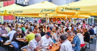 Festival piva u Beču (foto: Ottakringer )