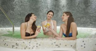 Wellness i spa u Beogradu - hoteli
