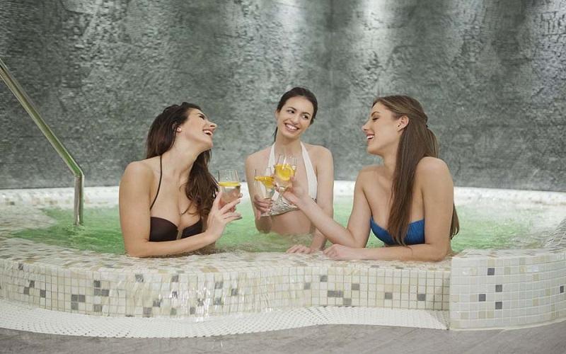 Wellness i spa u Beogradu - hoteli
