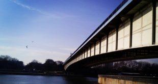 Ivana Šantić - Brankov most
