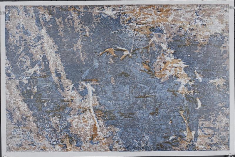 Jelena Sredanović - Imprint of Nature