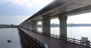 Most Zemun-Borča (foto: beobuild.rs)