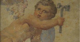 Narodni muzej: Amor sa čekićem - Trovaldzen Bertel