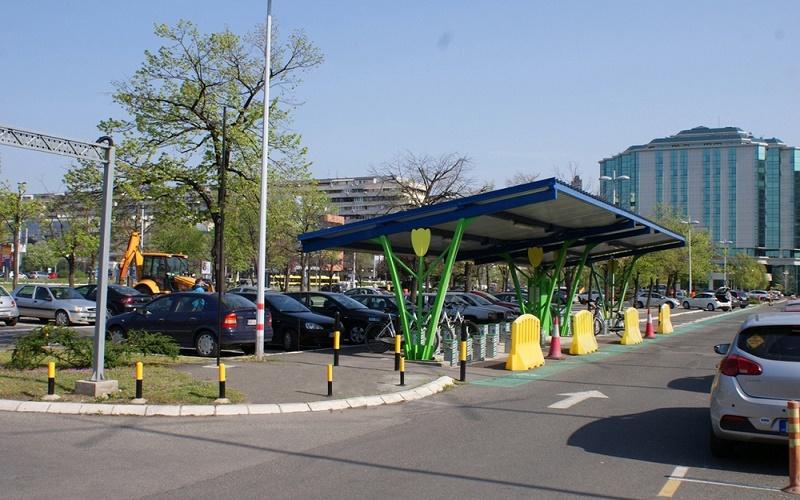 "Parking ""Sava centar"""