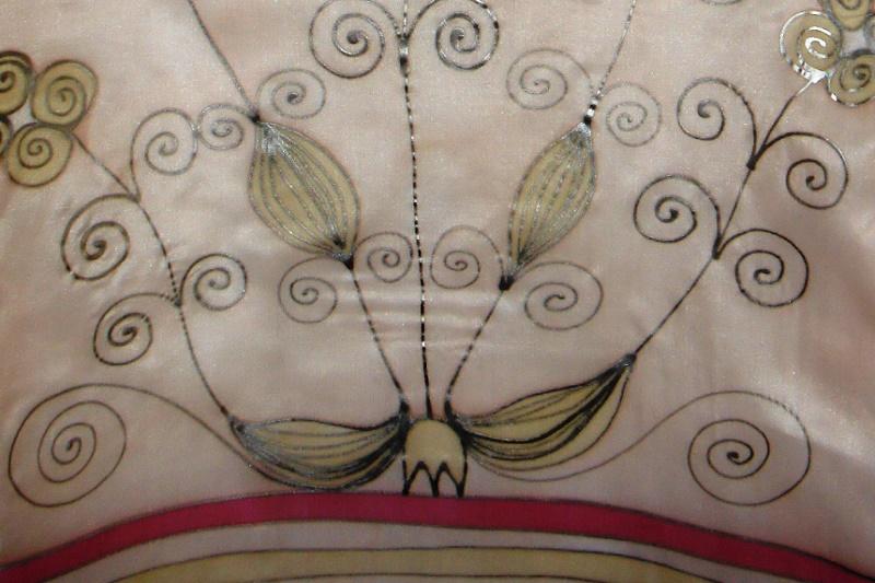 Tragom spiralnih niti
