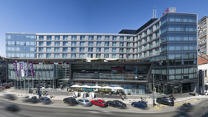 Zira Hotel Beograd