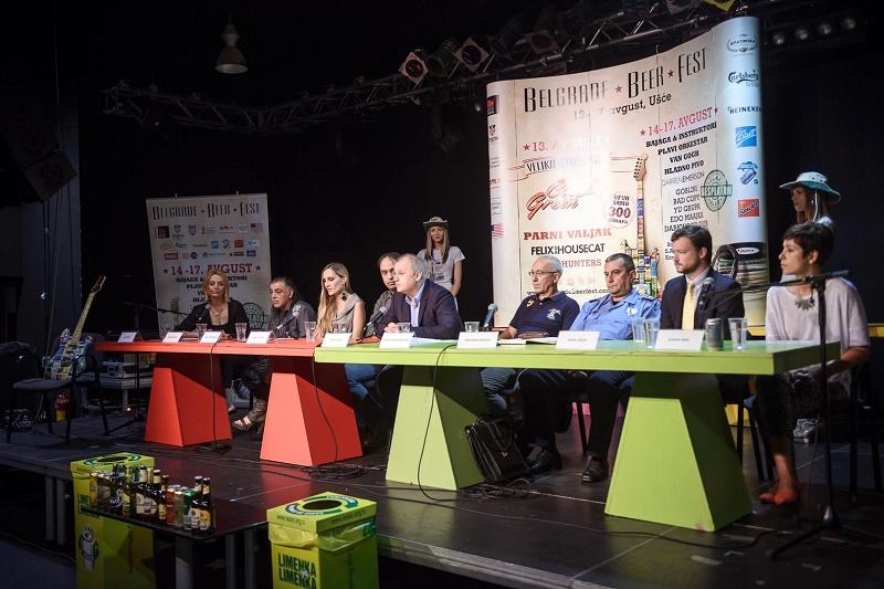 Belgrade Beer Fest - najava