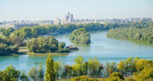 Beograd - Ušće