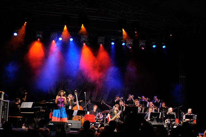 Brussels Jazz Orchestra