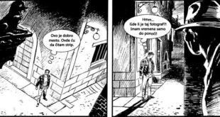 Dan čitanja stripova u javnosti