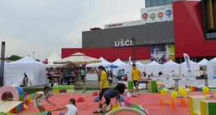 Dečiji sportski dani