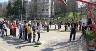 Festival sporta