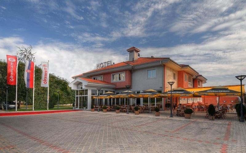 Hotel Orašac
