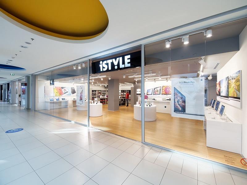 iStyle Apple Premium Reseller