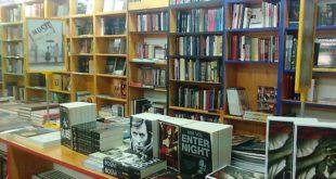 Knjižara Plato