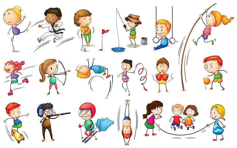 Besplatni letnji programi za decu i omladinu