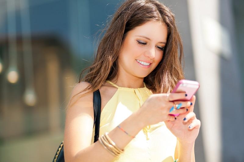 Mobilni telefoni - roming
