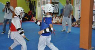 Sportski avgust na Voždovcu