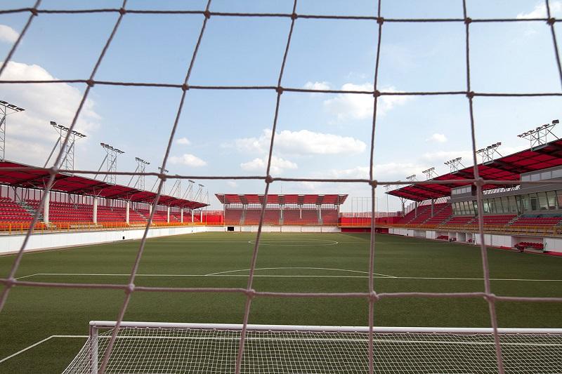 Stadion FK Voždovac (foto: fkvozdovac.rs)