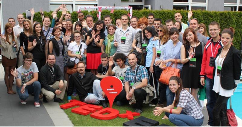 TEDxZemunED