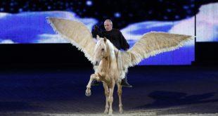 The Royal Horse Gala