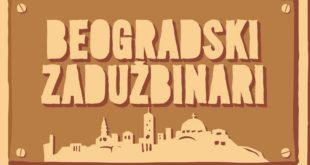 Beogradski zadužbinari